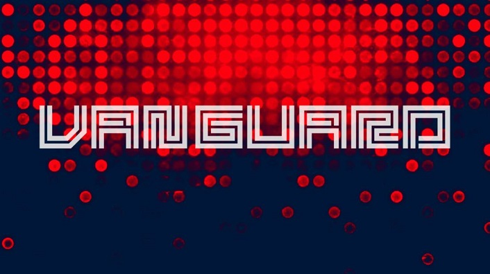Vanguard Ransomware-