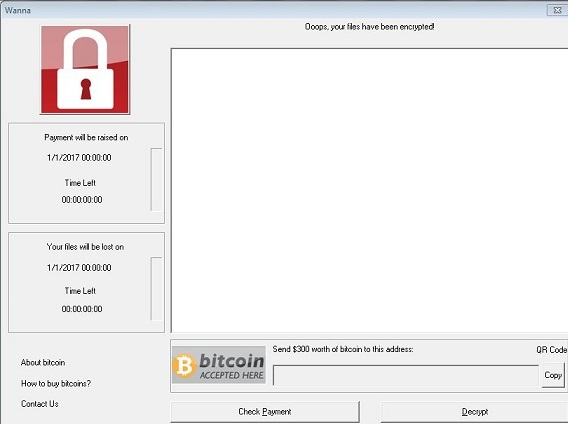 WannaCryptor-ransomware-virus