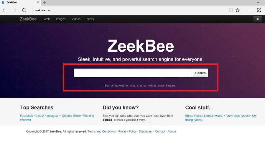 ZeekBee.com-