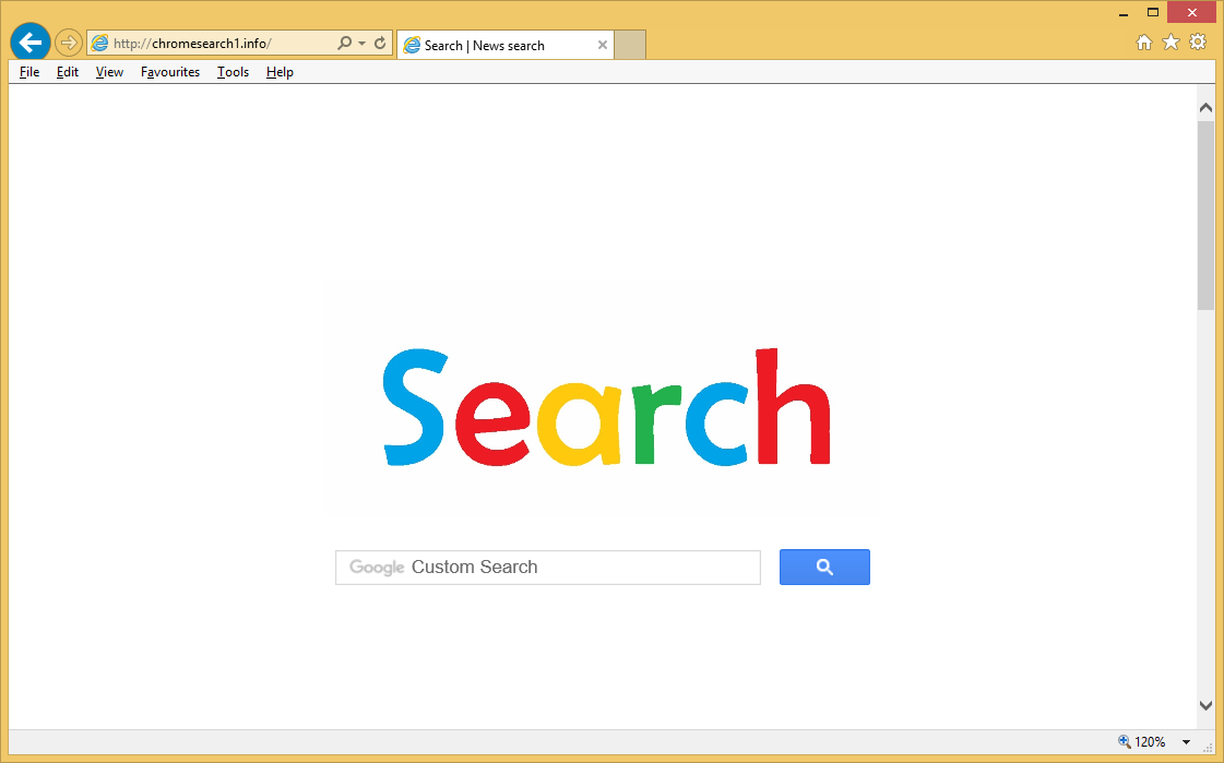 Chromesearch1