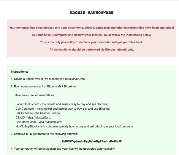 Adonis-ransomware-virus