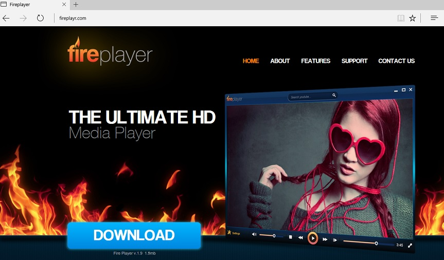 Ads by Fireplayer-