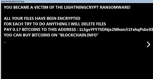 LightningCrypt-ransomware-virus