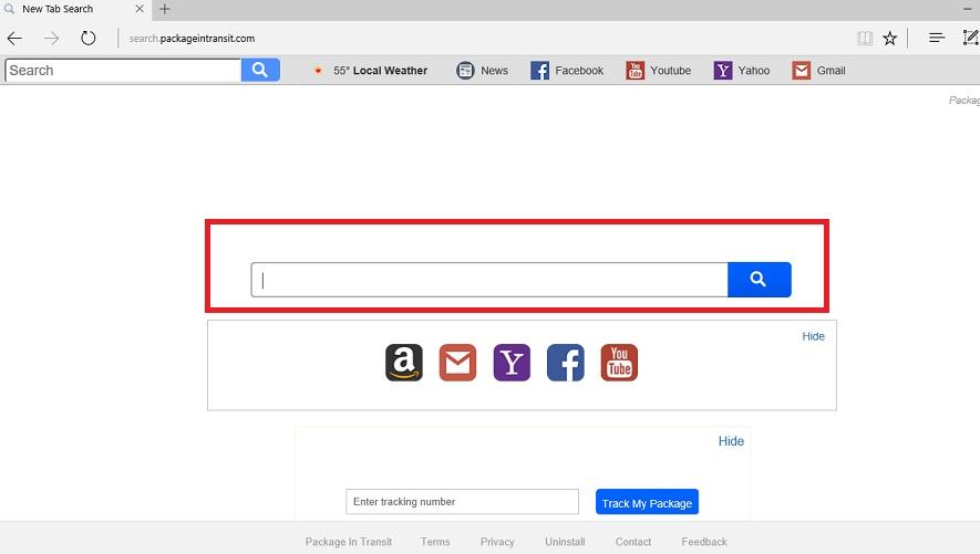 Search.packageintransit.com-