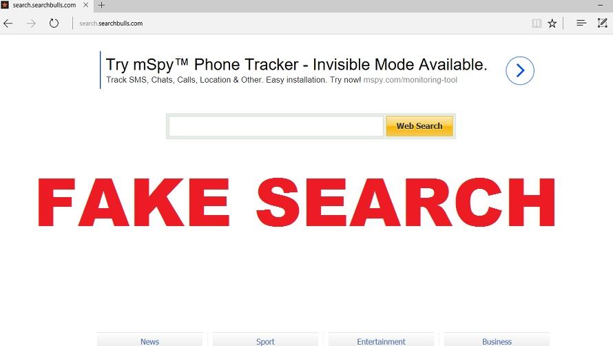 Search.searchbulls.com-