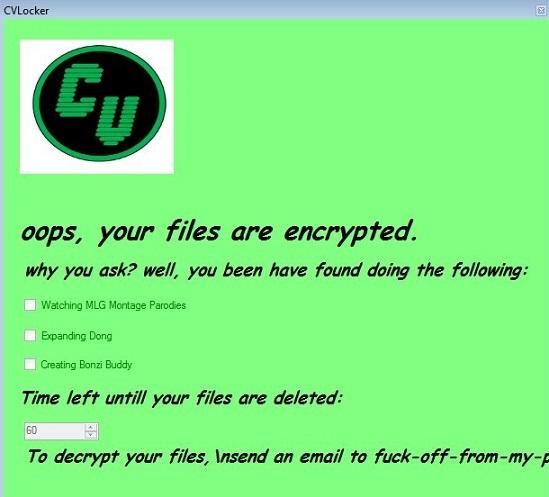 CVLocker-ransomware-virus