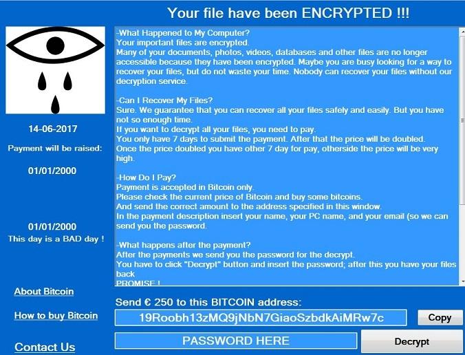CryForMe-ransomware-virus