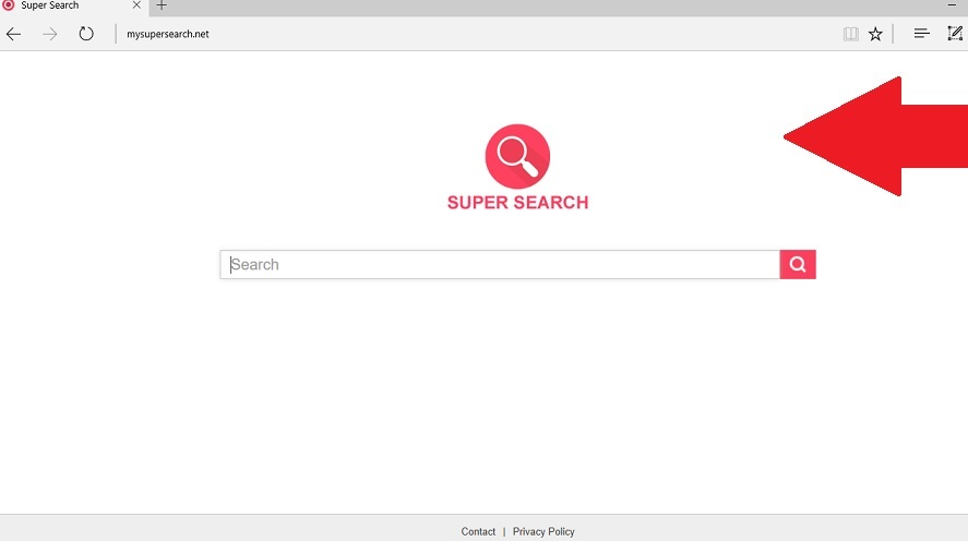 Mysupersearch.net-removal