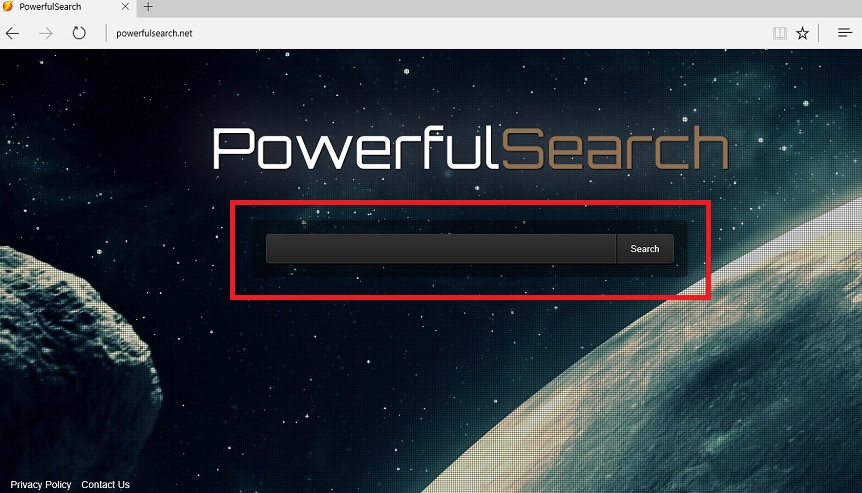 PowerfulSearch.net-