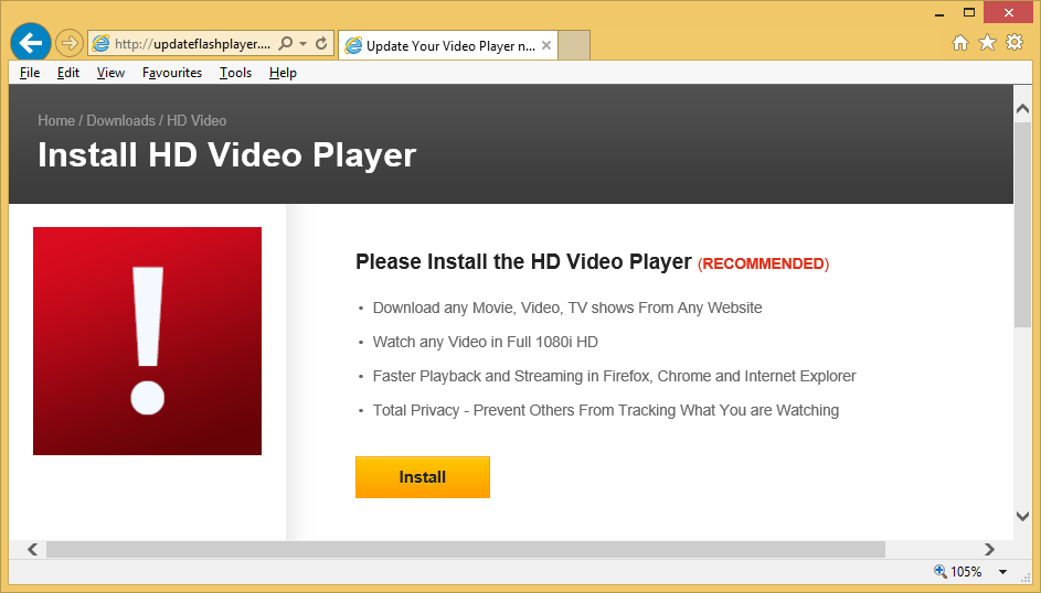 Install Hd Video Player