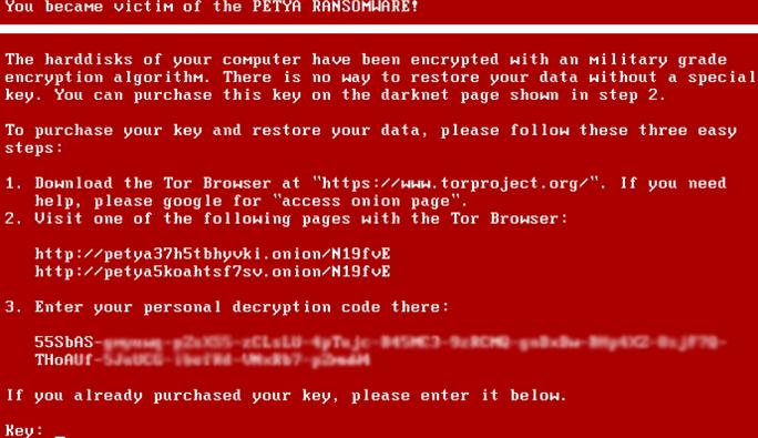 Petna-ransomware-virus