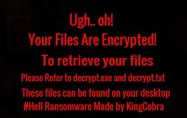 Radiation-ransomware-virus