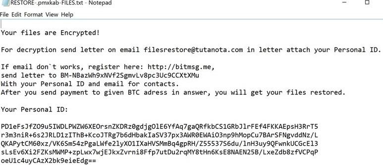 Random6-ransomware-virus