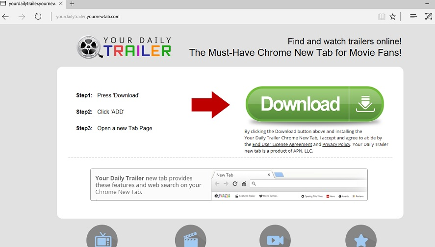 YourDailyTrailer-