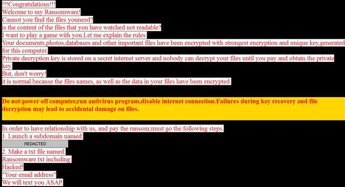 RanRans-ransomware-removal