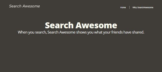 Search Awesome-