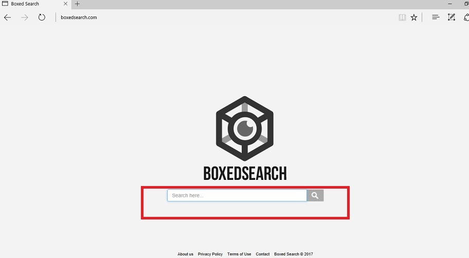 Boxedsearch.com-uninstall