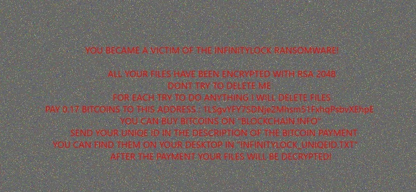 InfinityLock-ransomware-