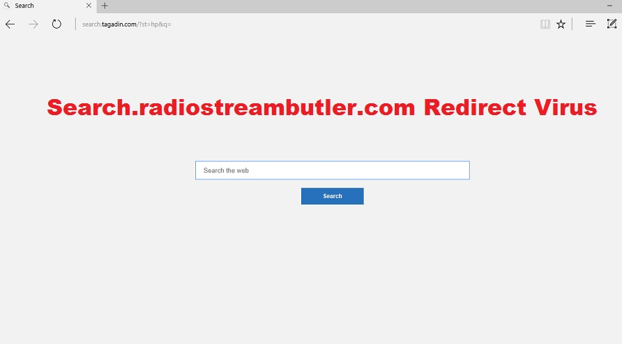Search.radiostreambutler.com-