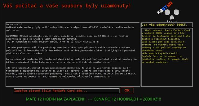 Skull-ransomware-removal