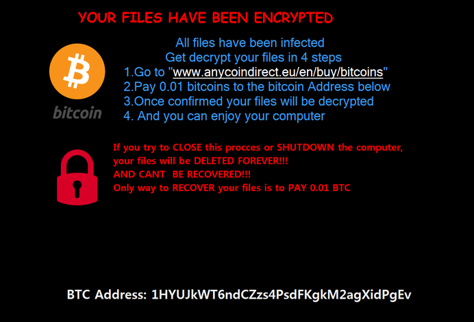 ExoLock-ransomware-removal
