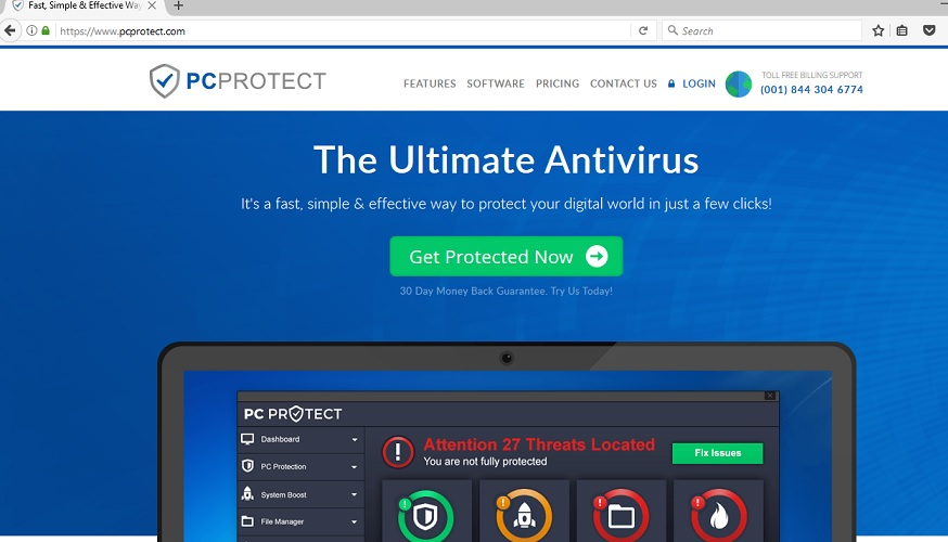 PCProtect-