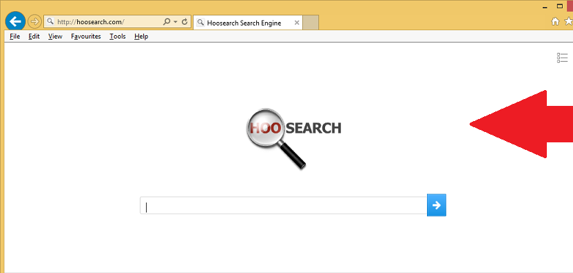 Hoosearch Virus-